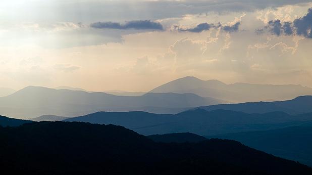 планините