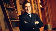 Стив Ханке
