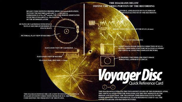 VoyagerDisk