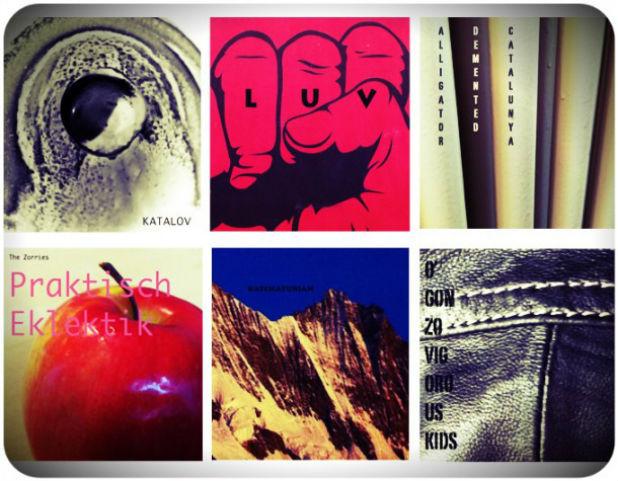 LP Company