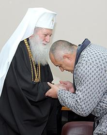 Неофит и Борисов