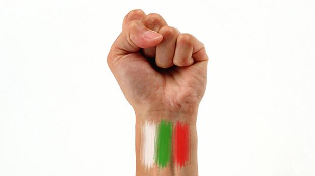 Протест България