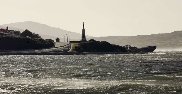 Фолкландските острови