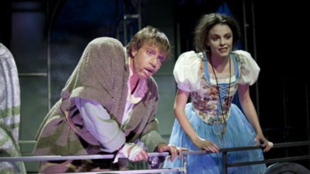 театър, парижката света богородица