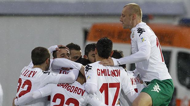 българия - малта 6:0