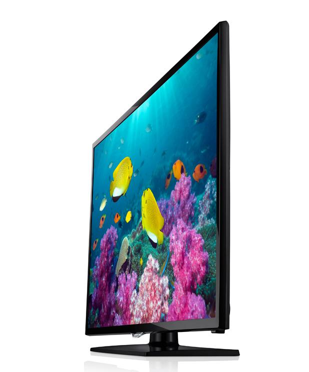 Samsung F500 TV