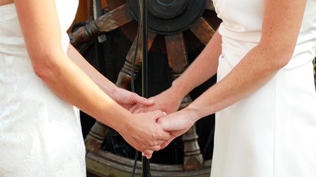 Гей бракове