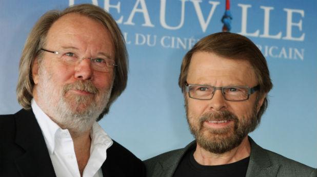 ABBA мъже