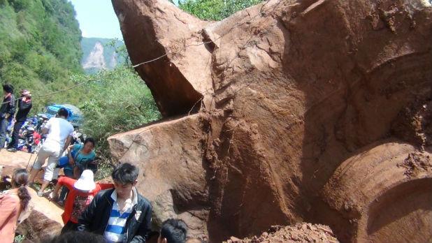 земетресение в китай
