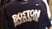 boston massacre 221