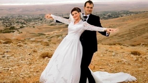 граждански брак в ливан