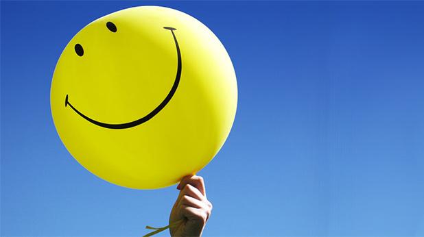 Усмивка