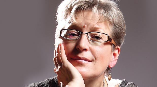 Ира Райчева