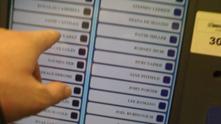 електронно гласуване