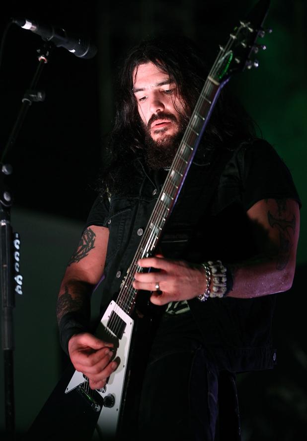 китаристи