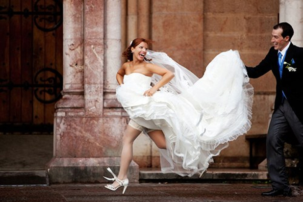 сватбен конкурс