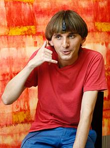 Нийл Харбисън