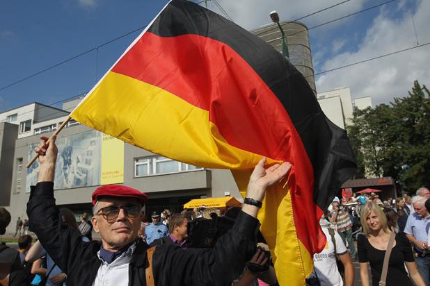 германци