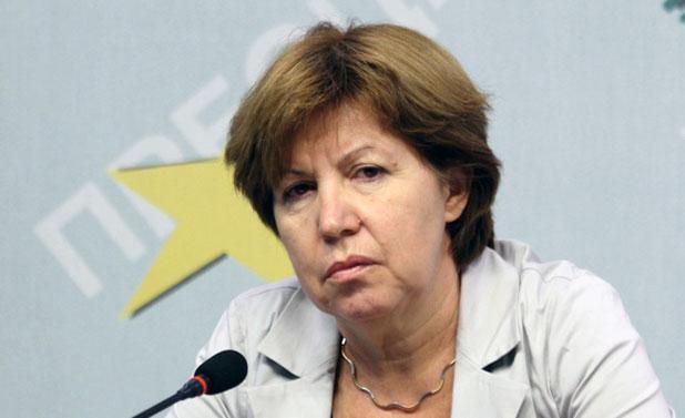 Светла Бъчварова