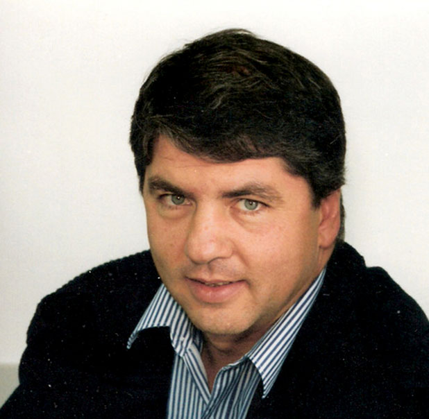 Калин Тихолов