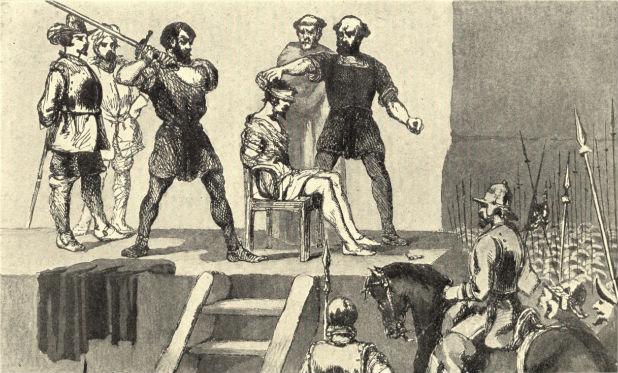 Екзекуция