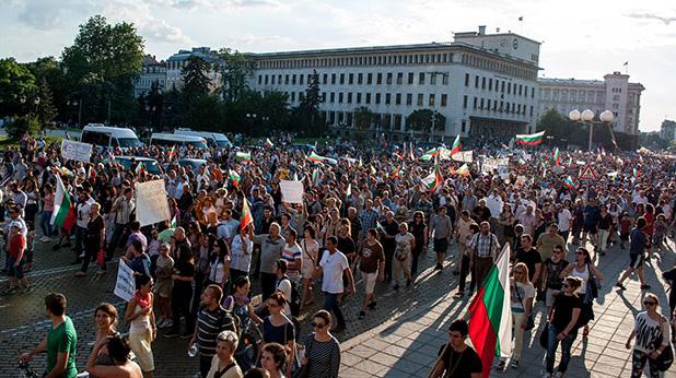 протест 620
