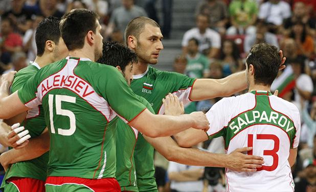 българия - аржентина волейбол световна лига 2013 , тифецът е на плачи