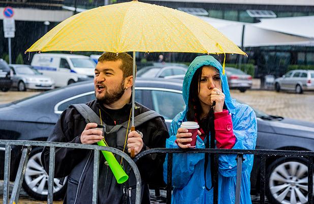 27 юни,кафе,на кафе,протест