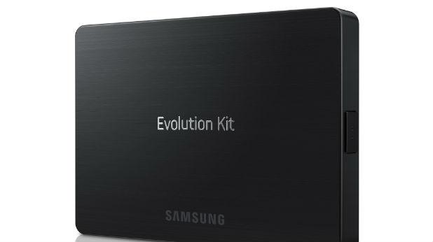 samsung evolution kit 2013