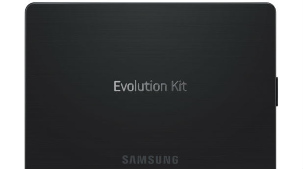 samsung evolution kit 2013