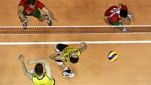 бразилия - българия 3-1, световна лига 2013