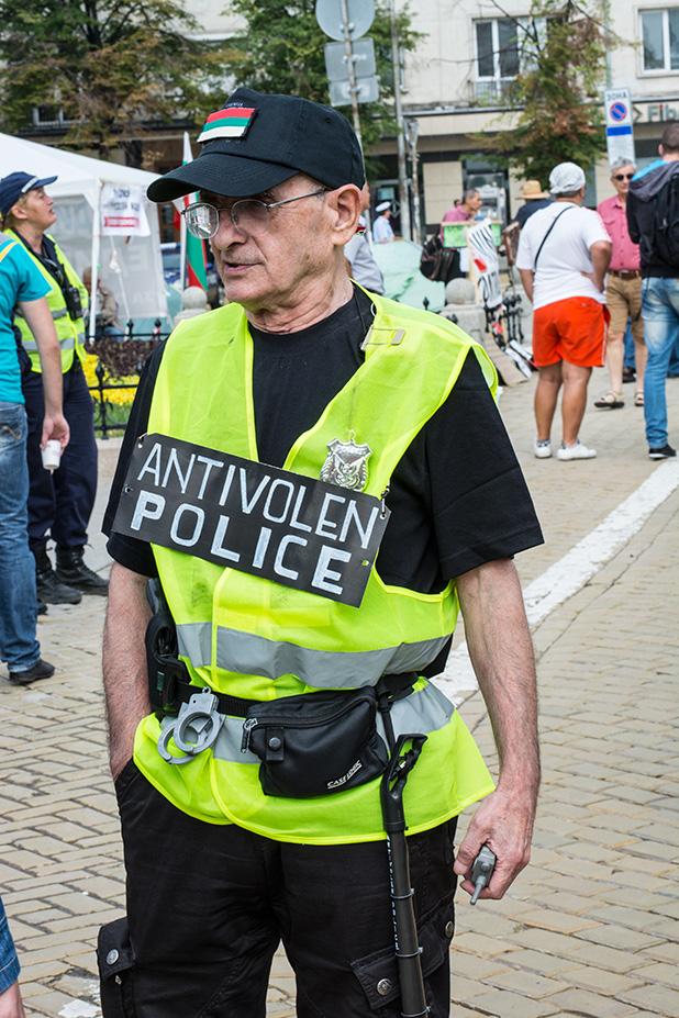 протест 10-и юли