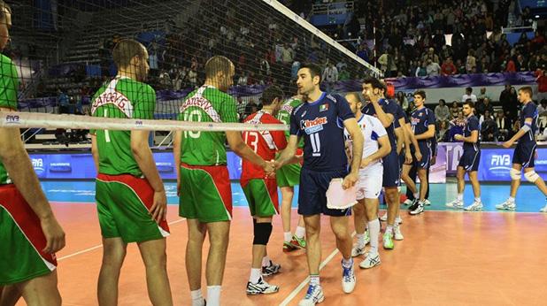 българия - италия 1-3, световна лига, 19 юли 2013