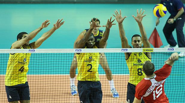 българия - бразилия 1-3, световна лига, 21 юли 2013