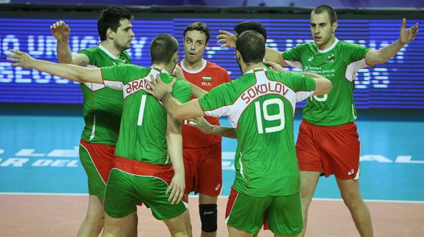 българия - италия 2-3, световна лига 21 юли, 3-4 място - 2013