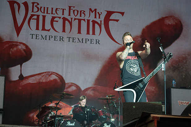 sofia rocks, bullet for my valentine