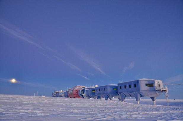 ice lab