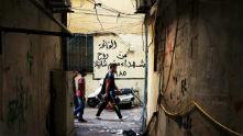 Войната в Сирия