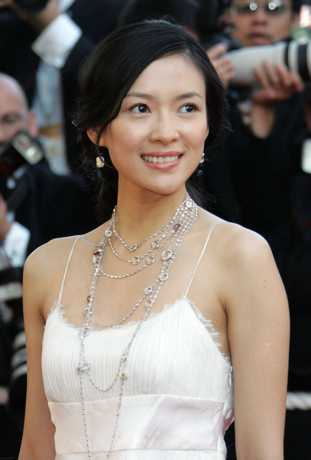 Джан Дзъи