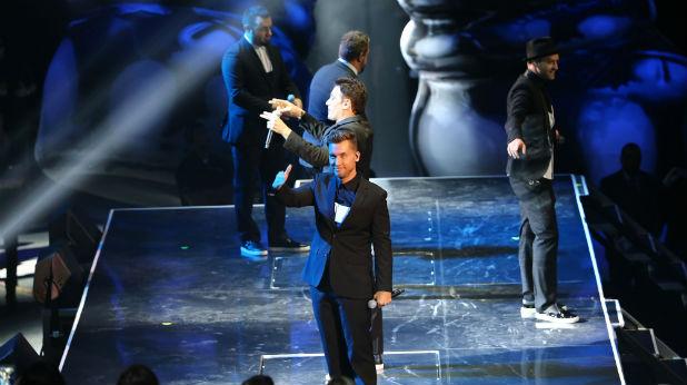 mtv награди 2013