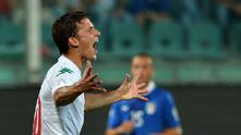 италия - българия 1-0, мондиал 2014