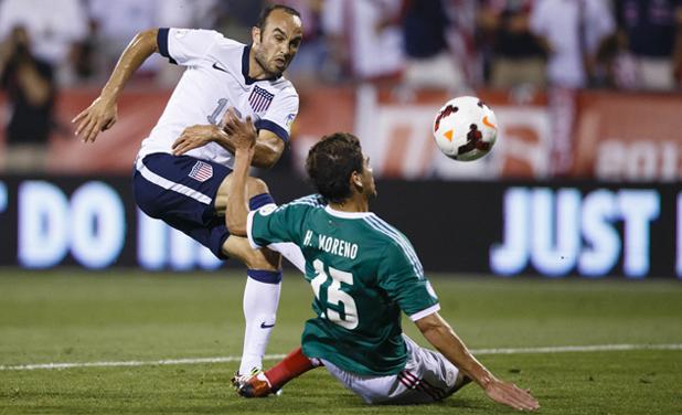 сащ - мексико 2-0, световна квалификация