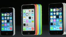 Продуктова гама iPhone - есен 2013 г.