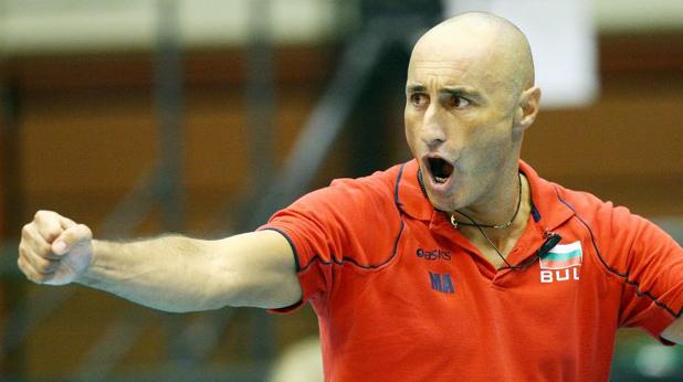 Марчело Абонданца, национален треньор на волейболистките