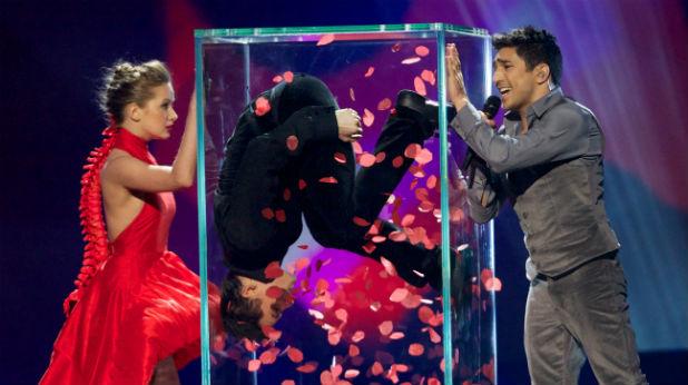 Евровизия 2013 Азербайджан