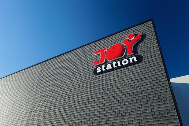joy station