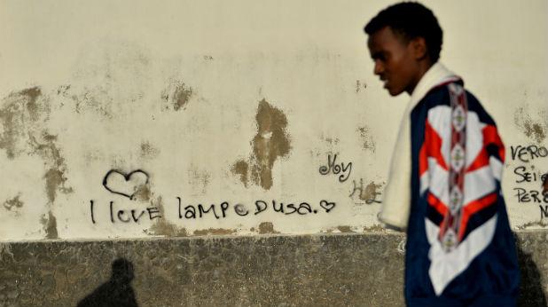 Лампедуза