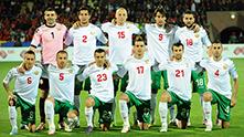 националите преди гостуването на Армения - 11.10.13