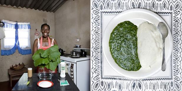 бабината кухня