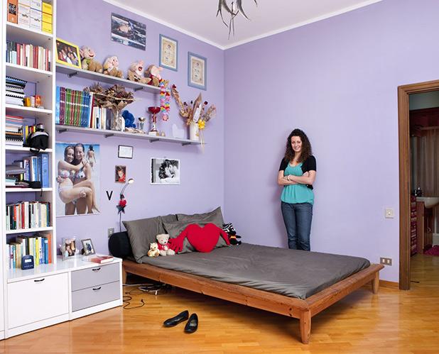 Женска стая